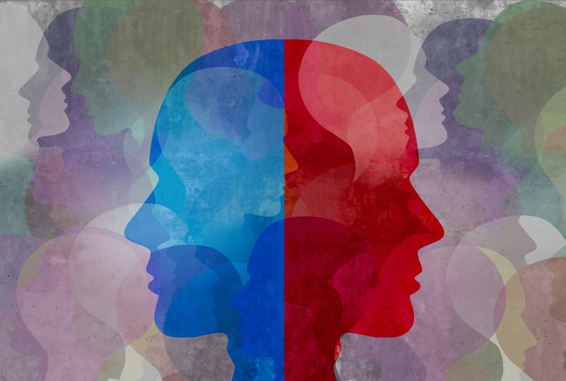 Schizofrénia: definícia, príčiny, príznaky, diagnostika, možnosti liečby - I. časť