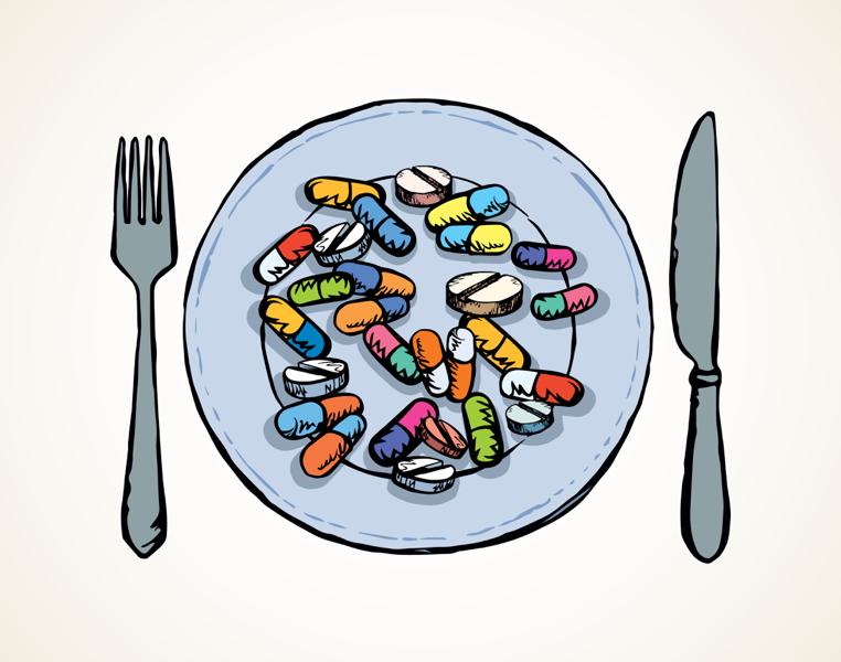 Informácie o závislosti od liekov sú podľa Slovákov najmenej dostupné